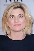 Jodie Whittaker at the National Television Awards 2018 at the O2 Arena, Greenwich, London, UK. <br /> 23 January  2018<br /> Picture: Steve Vas/Featureflash/SilverHub 0208 004 5359 sales@silverhubmedia.com