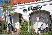 D'ange Bakery in San Gabriel