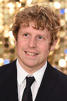 Josh Widdicombe<br /> arrives for the World Premiere of &quot;Absolutely Fabulous: The Movie&quot; at the Odeon Leicester Square, London.<br /> <br /> <br /> &copy;Ash Knotek  D3137  29/06/2016