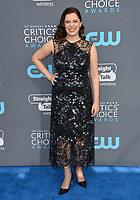 Rachel Bloom at the 23rd Annual Critics' Choice Awards at Barker Hangar, Santa Monica, USA 11 Jan. 2018<br /> Picture: Paul Smith/Featureflash/SilverHub 0208 004 5359 sales@silverhubmedia.com