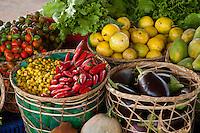 Agricultores em Barcarena
