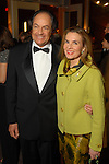Alfredo and Celina Brener at the Discovery Green Gala at Discovery Green Park downtown Saturday Feb. 23,2008.(Dave Rossman/For the Chronicle)