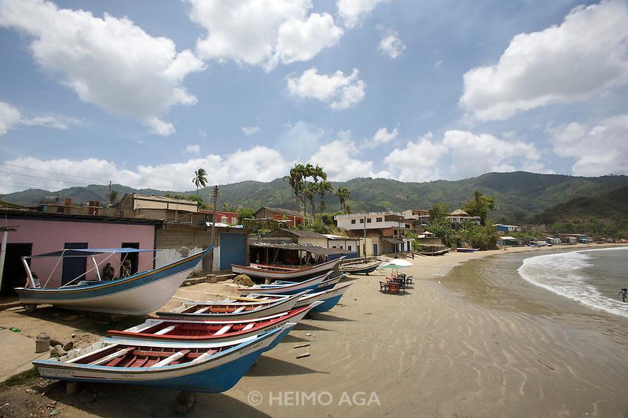 San Juan de las Galdonas, Playa Sotavento.