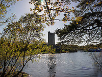 Ross Castle on Lough Lein Killarney..Picture by Don MacMonagle