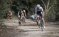 Matthew Goss (AUS/One Pro Cycling)<br /> <br /> 91th Schaal Sels 2016