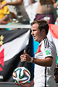Mario Gotze (GER), JUNE 16, 2014 - Football / Soccer : FIFA World Cup Brazil 2014 Group G match between Germany 4-0 Portugal at Arena Fonte Nova in Salvador, Brazil. (Photo by Maurizio Borsari/AFLO)