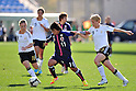 Shinobu Ohno (JPN), MARCH 7, 2012 - Football / Soccer : The Algarve Women's Football Cup 2012, match between Germany 4-3Japan in Estadio Algarve in Faro, Portugal. .(Photo by Atsushi Tomura/AFLO SPORT) [1035]