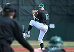 3-17-19, Ohio University vs Army baseball
