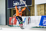 V&auml;ster&aring;s 2014-12-21 Bandy Elitserien Tillberga Bandy - Bolln&auml;s GIF :  <br /> Bolln&auml;s Samuli Koivuniemi firar sitt 3-2 m&aring;l under matchen mellan Tillberga Bandy och Bolln&auml;s GIF <br /> (Foto: Kenta J&ouml;nsson) Nyckelord:  Bandy Elitserien ABB Arena Syd Tillberga TB V&auml;ster&aring;s Bolln&auml;s GIF Giffarna jubel gl&auml;dje lycka glad happy jubel gl&auml;dje lycka glad happy