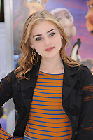 12 November  2017 - Westwood, California - Meg Donnelly. &quot;Star&quot; Los Angeles Premiere held at The Regency Village Theater in Westwood. <br /> CAP/ADM/BT<br /> &copy;BT/ADM/Capital Pictures