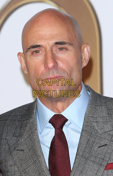 LONDON, ENGLAND - JANUARY 14: Mark Strong attends the World Premiere of 'Kingsman: The Secret Service' at the Odeon Leicester Square on January 14, 2015 in London, England<br /> CAP/ROS<br /> &copy;Steve Ross/Capital Pictures