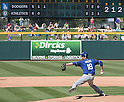 Los Angeles Dodgers - Spring Training game vs Oakland Athletics