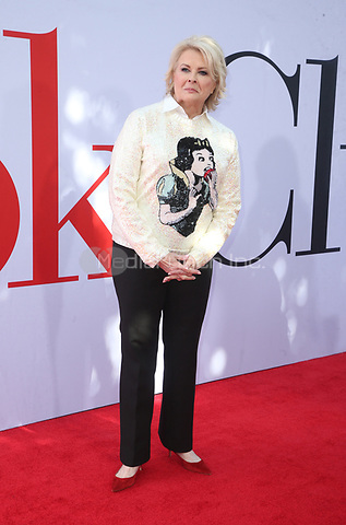 WESTWOOD, CA - MAY 6: Candice Bergen, at the premiere of Paramount Pictures' Book Club at the Regency Village Theatre in Westwood, California on May 6, 2018. Credit: Faye Sadou/MediaPunch