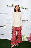 LOS ANGELES - JUN 1:  Bree Turner at the 2nd Annual Bloom Summit at the Beverly Hilton Hotel on June 1, 2019 in Beverly Hills, CA
