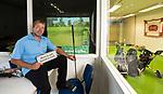 2017 Golfsimulator Ron Hogeboom