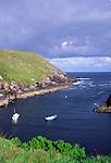 Brandon Cove, Dingle peninsula, County Kerry, Ireland