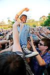 Beale Street Music Festival 2011