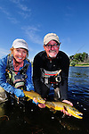BIGHORN BROWNS , CATHY BECK AND MARC BALE