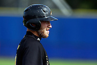 10 September 2011: Bas Nooij of L&D Amsterdam Pirates is seen during game 4 of the 2011 Holland Series won 6-2 by L&D Amsterdam Pirates over Vaessen Pioniers, in Amsterdam, Netherlands.