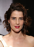 Cobie Smulders  attends 32nd Annual Lucille Lortel Awards at NYU Skirball Center on May 7, 2017 in New York City.