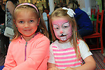 Alexandra stanikwicz Ava Salmon<br /> at the summer fun day in scotch hall.<br /> Picture:  Fran Caffrey / www.newsfile.ie