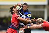 Bath v Worcester Warriors : 07.10.17
