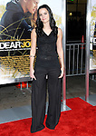 at the Screen Gems' L.A. Premiere of Dear John held at The Grauman's Chinese Theatre in Hollywood, California on February 01,2010                                                                   Copyright 2009  DVS / RockinExposures