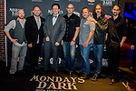 """Mondays Dark Red Carpet 05-16-2016 at Vinyl in the Hard Rock Hotel benefiting """"Through the Eyes of a Child Foundation"""""""