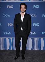 04 January 2018 - Pasadena, California - Ed Weeks. FOX Winter TCA 2018 All-Star Partyheld at The Langham Huntington Hotel in Pasadena.  <br /> CAP/ADM/BT<br /> &copy;BT/ADM/Capital Pictures