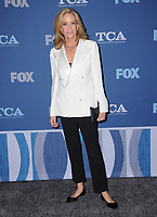 04 January 2018 - Pasadena, California - Ally Walker. FOX Winter TCA 2018 All-Star Partyheld at The Langham Huntington Hotel in Pasadena.  <br /> CAP/ADM/BT<br /> &copy;BT/ADM/Capital Pictures