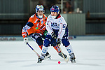Bolln&auml;s 2013-10-25 Bandy Elitserien Bolln&auml;s GIF - Edsbyns IF :  <br /> Edsbyn Daniel Jonsson i aktion <br /> (Foto: Kenta J&ouml;nsson) Nyckelord: