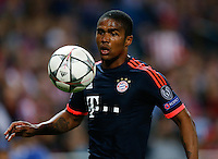 Bayer Munich´s forward Douglas Costa