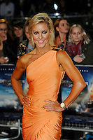 LONDON, ENGLAND - SEPTEMBER 26: Natalie Lowe attending the 'Deepwater Horizon' European Premiere at Cineworld, Leicester Square on September 26, 2016 in London, England.<br /> CAP/MAR<br /> &copy;MAR/Capital Pictures /MediaPunch ***NORTH AND SOUTH AMERICAS ONLY***