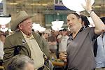 Doyle Brunson & actor, Gabe Kaplan