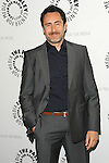 Demian Bichir arriving at The Bridge: Season Two Premiere Screening' held at The Paley Center for Media Beverly Hills, CA. June 24, 2014.