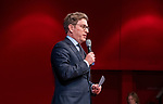 BUSSUM - Ian Randell ((cao PGA's of Europe)    Nationaal Golf Congres & Beurs. COPYRIGHT KOEN SUYK