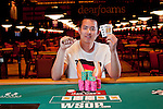 2012 WSOP: Event 48_$3000 Limit HE