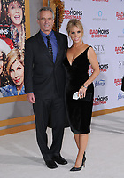 "30 October  2017 - Westwood, California - Robert F. Kennedy, Jr., Cheryl Hines. ""A Bad Moms Christmas"" Los Angeles Premiere held at Regency Village Theater in Westwood. Photo Credit: Birdie Thompson/AdMedia"
