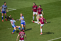 Reading Women v West Ham United Women - FA Cup Semi-Final - 14.04.2019