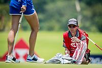 Day 4 of HSBC Women's World Championship 2018 at Sentosa Golf Club, Sentosa,, Singapore, on 4  March 2018, Singapore.  Photo by : Ike Li / Prezz Images