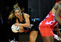 170907 International Netball - NZ Silver Ferns v England Roses