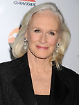 LOS ANGELES, CA - JANUARY 12: Glenn Close attends the 2013 G'Day USA Black Tie Gala at JW Marriott Los Angeles at L.A. LIVE on January 12, 2013 in Los Angeles, California.