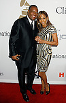 BEVERLY HILLS, CA. - February 07: Rodney Peete and Actress Holly Robinson Peete arrive at the 2009 GRAMMY Salute To Industry Icons honoring Clive Davis at the Beverly Hilton Hotel on February 7, 2009 in Beverly Hills, California.