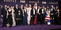 LOS ANGELES - SEP 22:  Game of Thrones Cast at the Emmy Awards 2019: PRESS ROOM at the Microsoft Theater on September 22, 2019 in Los Angeles, CA