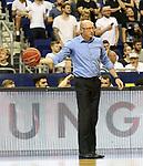 05.06.2019, Mercedes Benz Arena, Berlin, GER, ALBA BERLIN vs.  Oldenburg, <br /> im Bild Head Coach Mladen Drijencic (Baskets Oldenburg)<br /> <br />    <br /> Foto © nordphoto /  Engler
