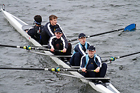 Crew: 308  LVS Ascot BC  Event: J16 Fours<br /> <br /> Schools' Head of the River 2017<br /> <br /> To purchase this photo, or to see pricing information for Prints and Downloads, click the blue 'Add to Cart' button at the top-right of the page.
