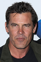 "LOS ANGELES, CA - OCTOBER 02: Actor Josh Brolin arrives at the Premiere Of Open Road Films' ""Machete Kills"" held at Regal Cinemas L.A. Live on October 2, 2013 in Los Angeles, California. (Photo by Xavier Collin/Celebrity Monitor)"