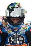 austin. tejas. USA. motociclismo<br /> GP in the circuit of the americas during the championship 2014<br /> 13-04-14<br /> En la imagen :<br /> RACES PARC FERMÉE & PITLANE MOTO 3<br /> alex marquez<br /> photocall3000 / rme