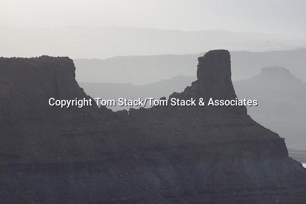 Deadhorse Point State Park, Utah
