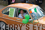 ST PATRICK'S DAY: The St Patrick's Day Parade in Killorglin...